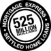 525-Million-Foil