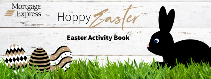 MX Hoppy Easter Blog