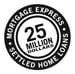 25Million-Mortgage Express awards
