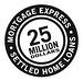25Million-Mortgage Express awards