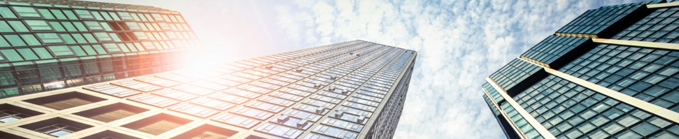 Commercial Finance Skyscrapers photo