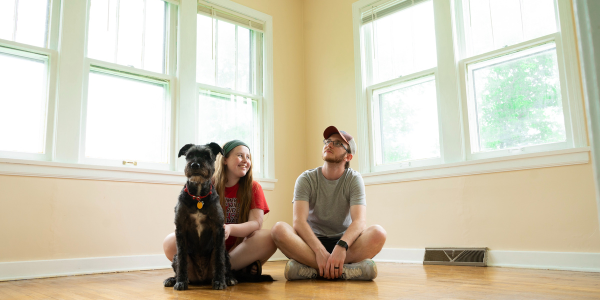 How to Save a First Home Deposit