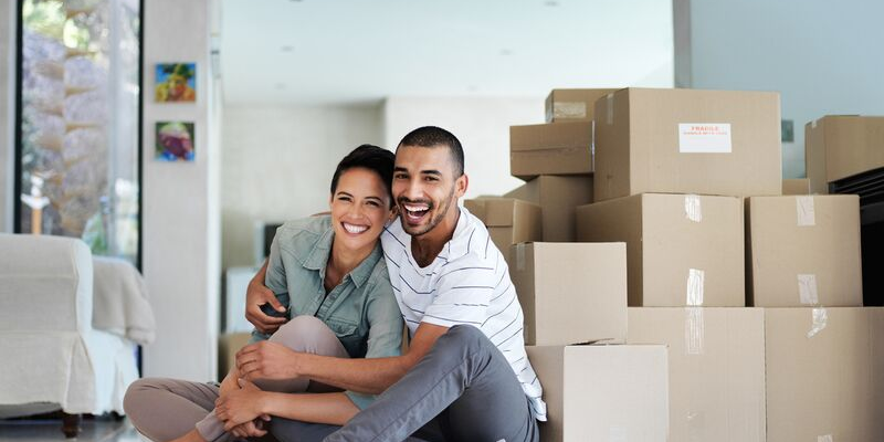 5% deposits for first-home buyers