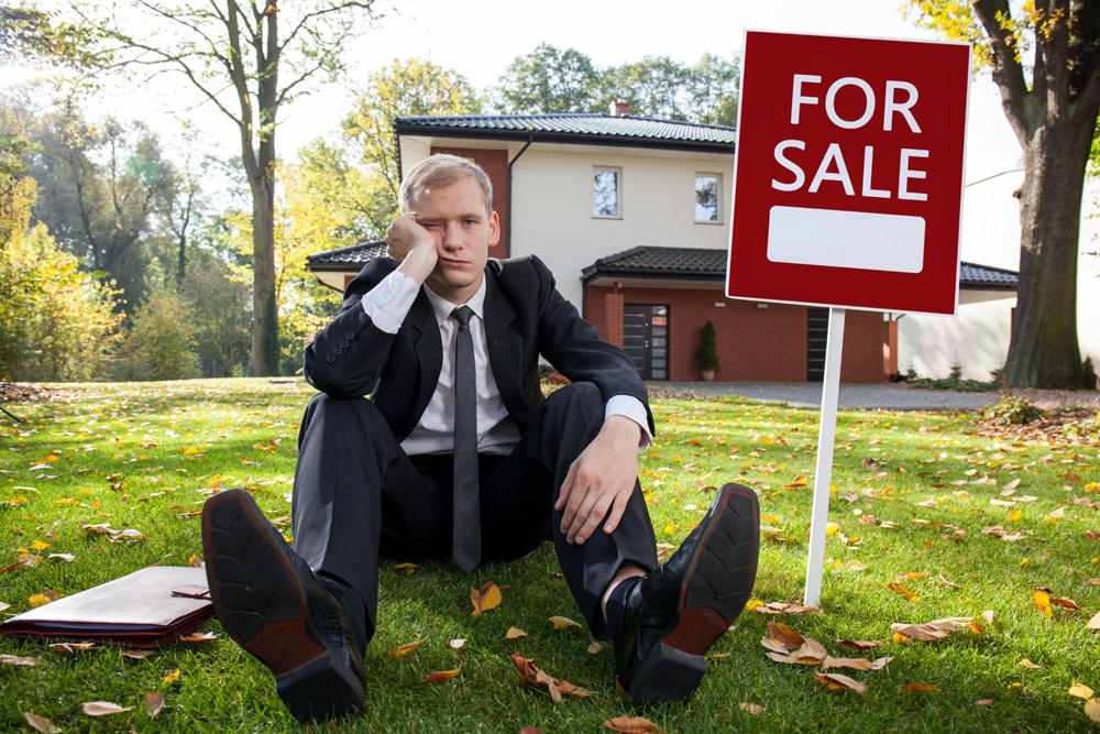 Property sales in a slowing New Zealand market
