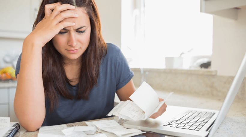 5 Mortgage Mistakes to Avoid