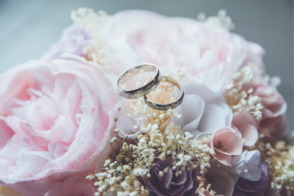 """Should you get a """"pre-nuptial"""" agreement?"""
