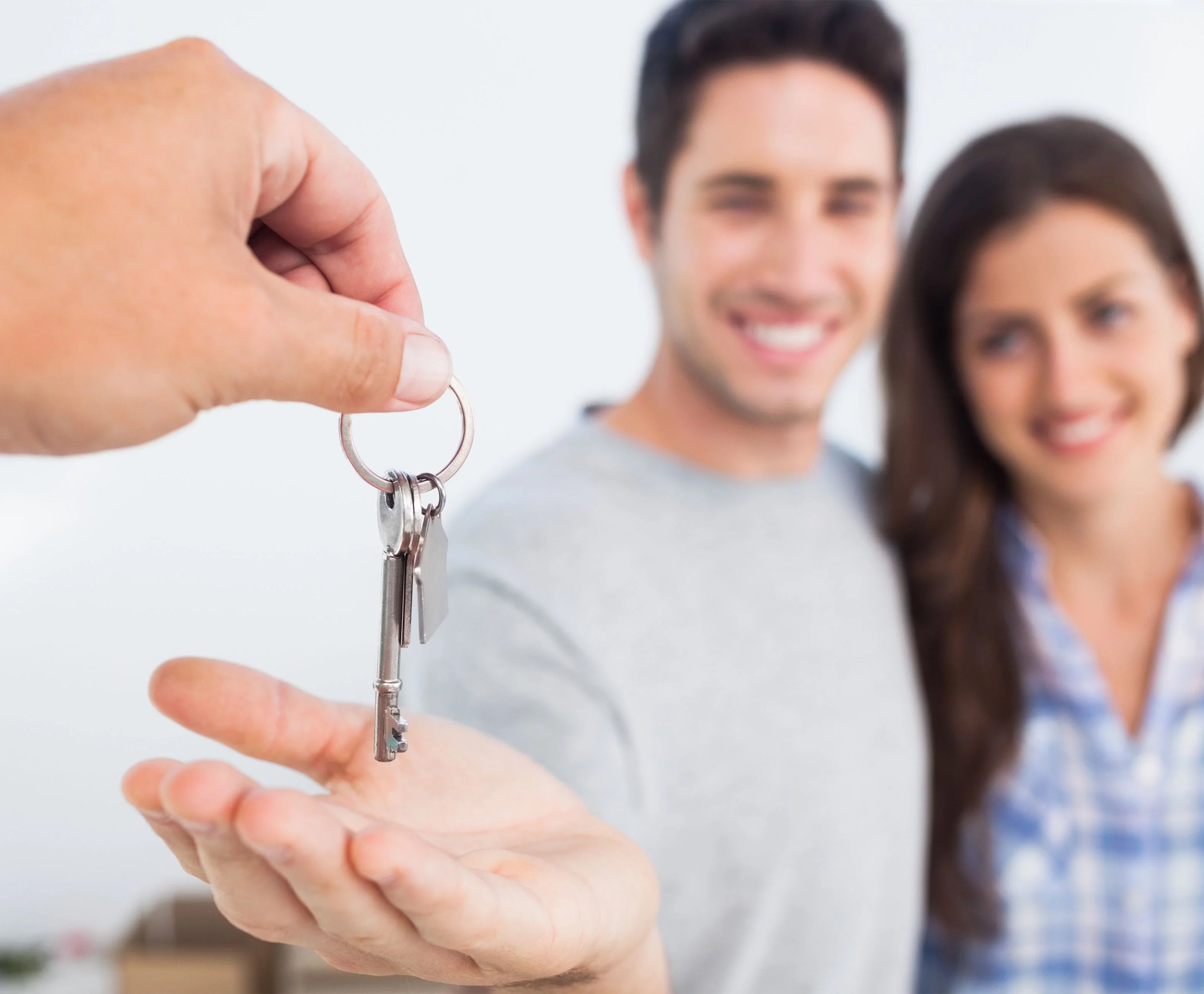 First Home Buyer's FAQ