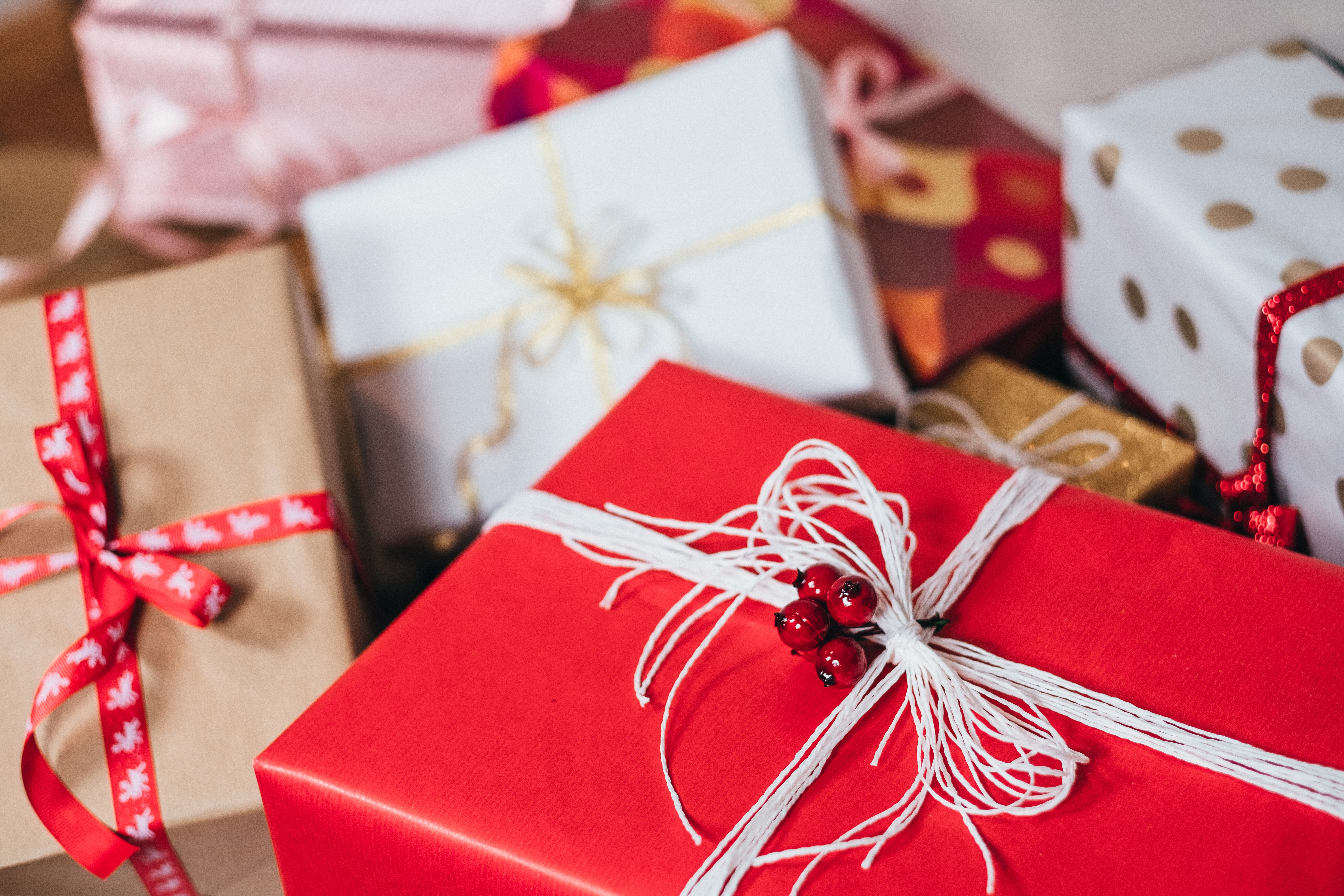 Planning for Christmas Expenses