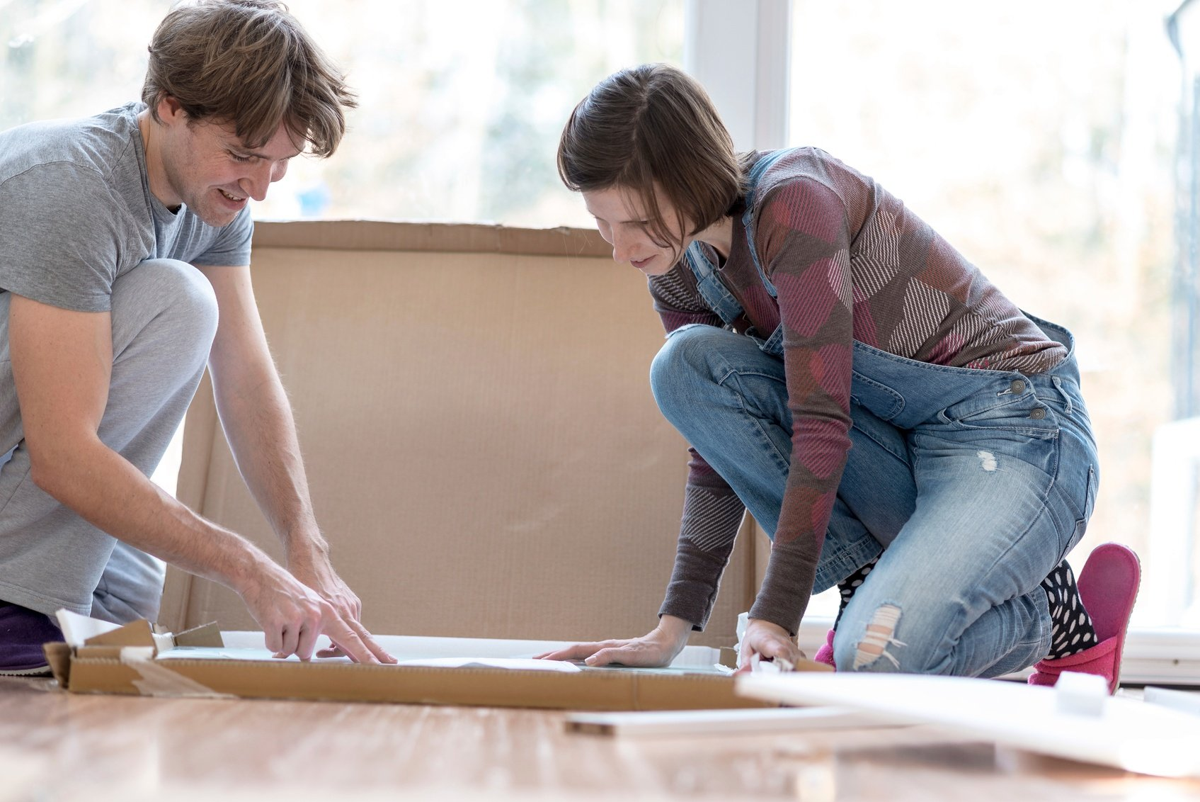 5 Things to think about before you renovate