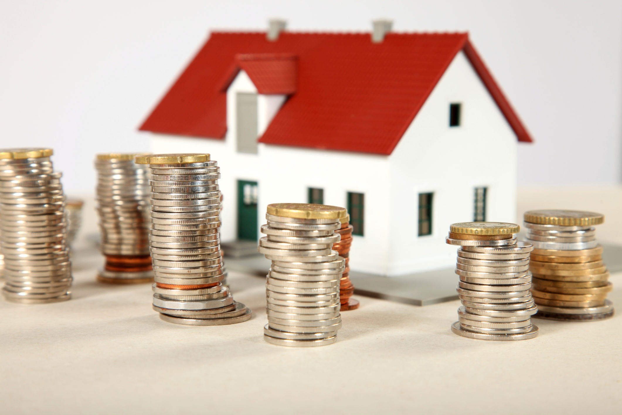 House prices are up and buyers are hesitant