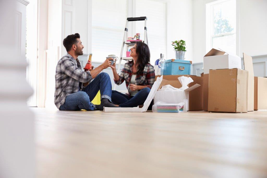 Think ahead when buying your home